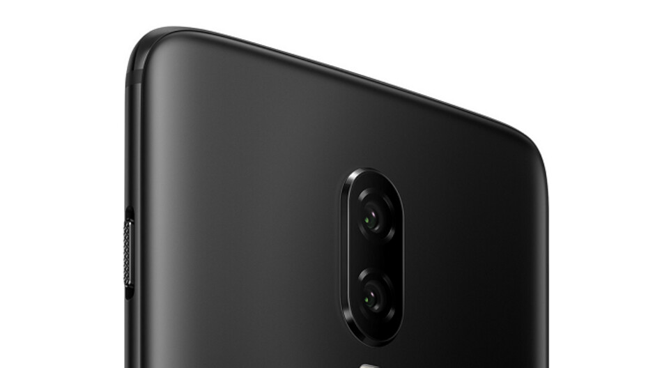 OnePlus 6T users can choose between two different styles of navigation gestures