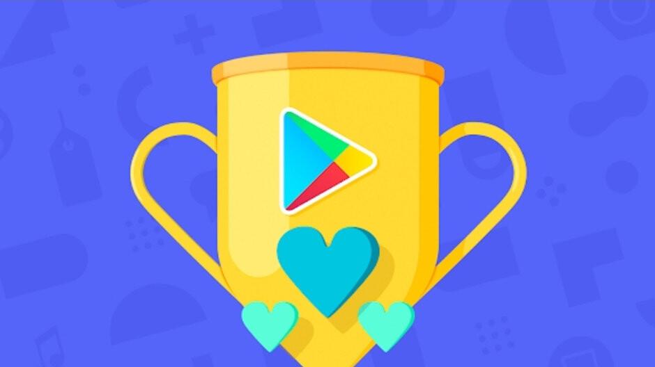Google Play möchte Ihre Meinung: Stimmen Sie hier für Ihre Lieblings-App, Ihr Lieblingsspiel und Ihren Lieblingsfilm!