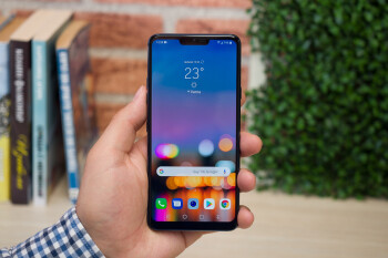 LG G7 ThinQ hits new all-time low price of $530 at B&H Photo Video