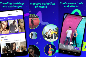 Facebook comes up with its own TikTok/Vine clone, now out on iOS and Android in the US