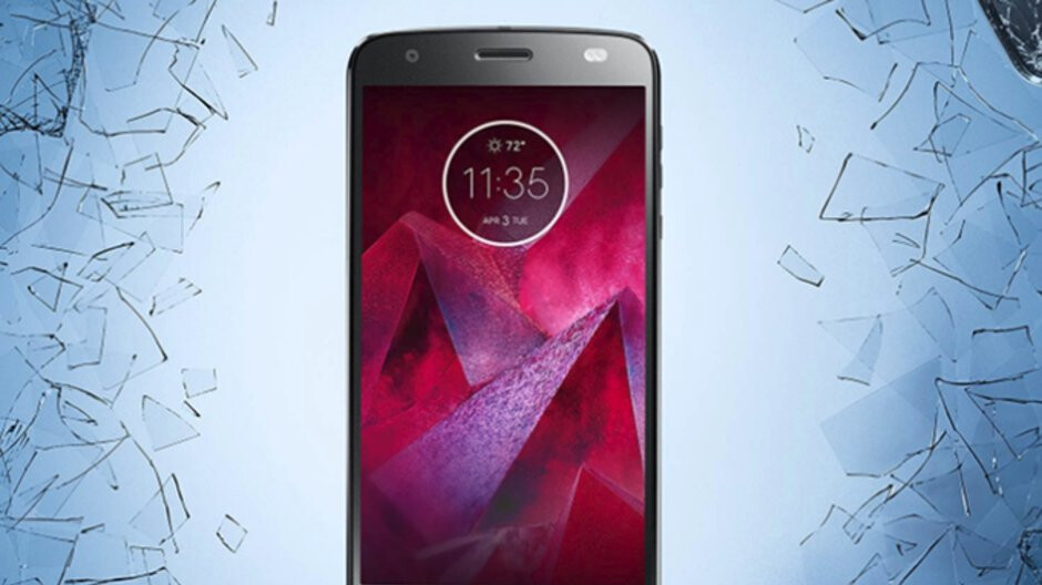 Deal: Moto Z2 Force Edition gets a $420 price cut at Motorola