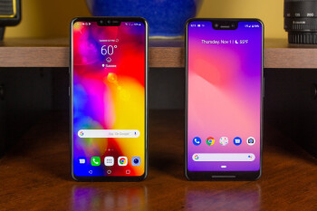 LG trademarks five new V-series models, may indeed merge the G-series with the V-line