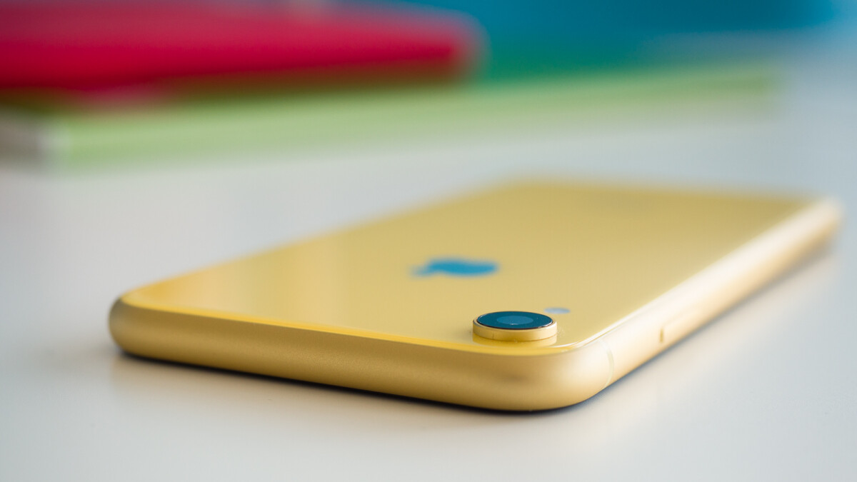 Apple's iPhone production cuts send part suppliers reeling