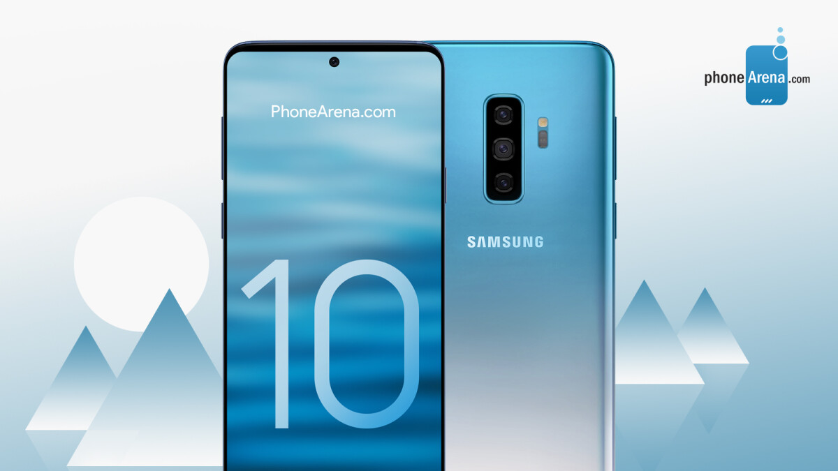 Samsung reveals details about its flagship processor that will power Galaxy S10