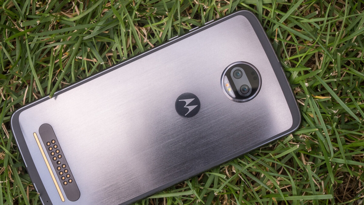Motorola tops its own latest Moto Z2 Force deal with a crazy $491 eBay discount