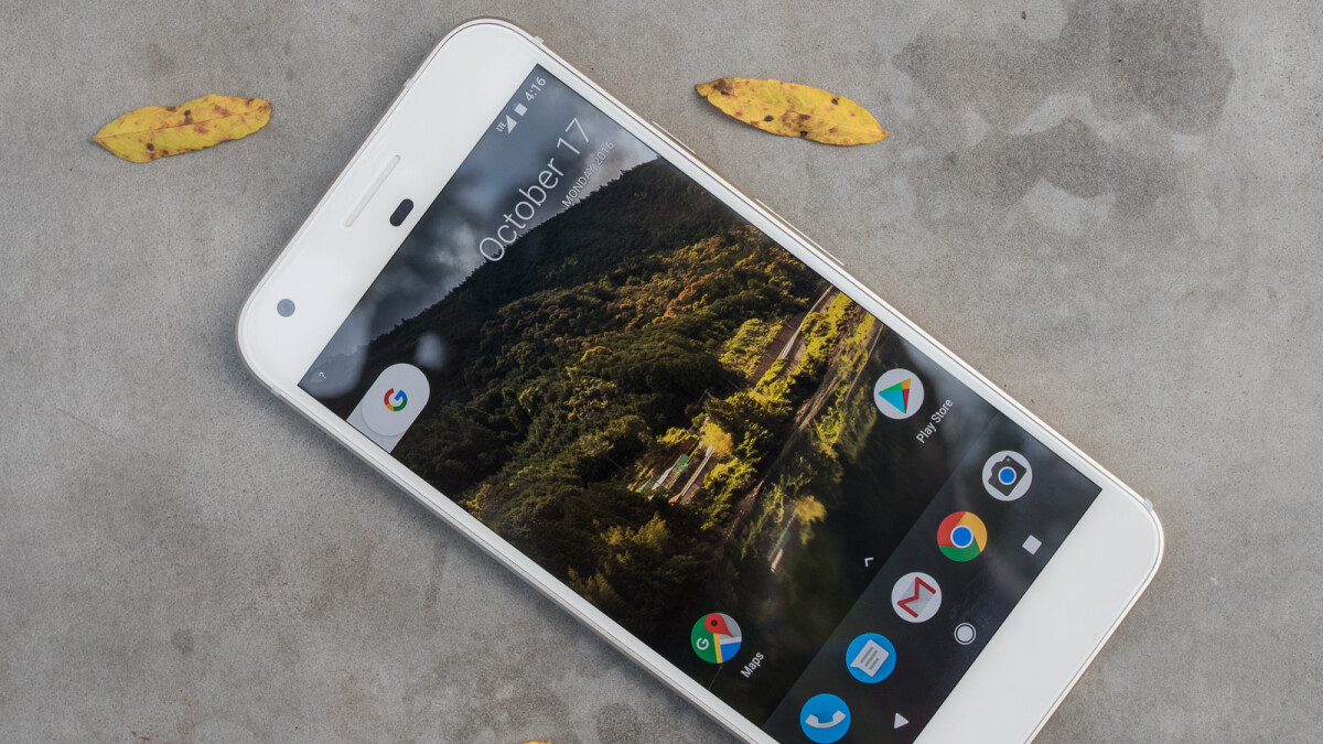 Deal: Google Pixel XL 128 GB hits lowest price yet (US warranty included)