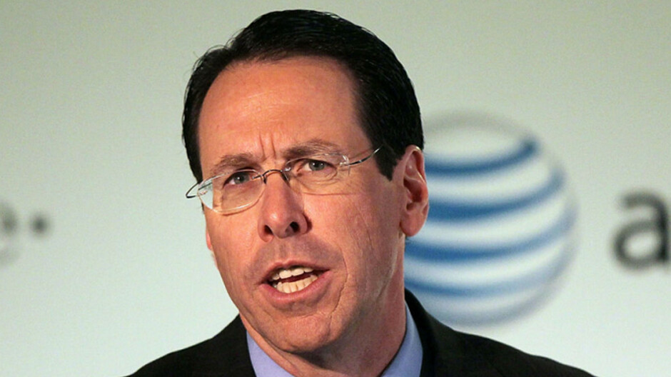AT&T CEO Stephenson says Congress needs to pass federal net neutrality law