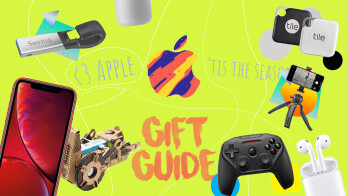 2018 Holiday Gift Guide for the Apple user