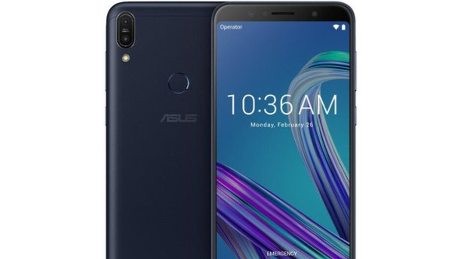 Asus ZenFone Max Pro (M2) to arrive with Snapdragon 660 and triple-camera setup