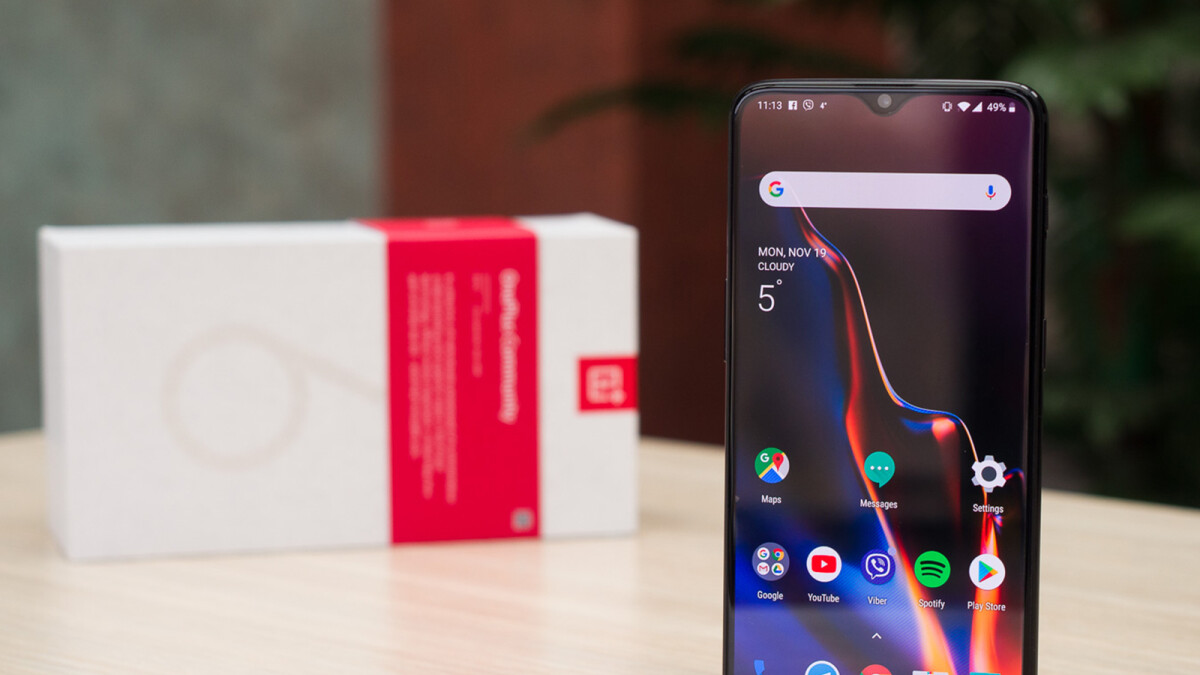 OnePlus 6T Q&A: Your questions answered!