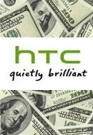 Quietly brilliant HTC expects some record revenues for Q2