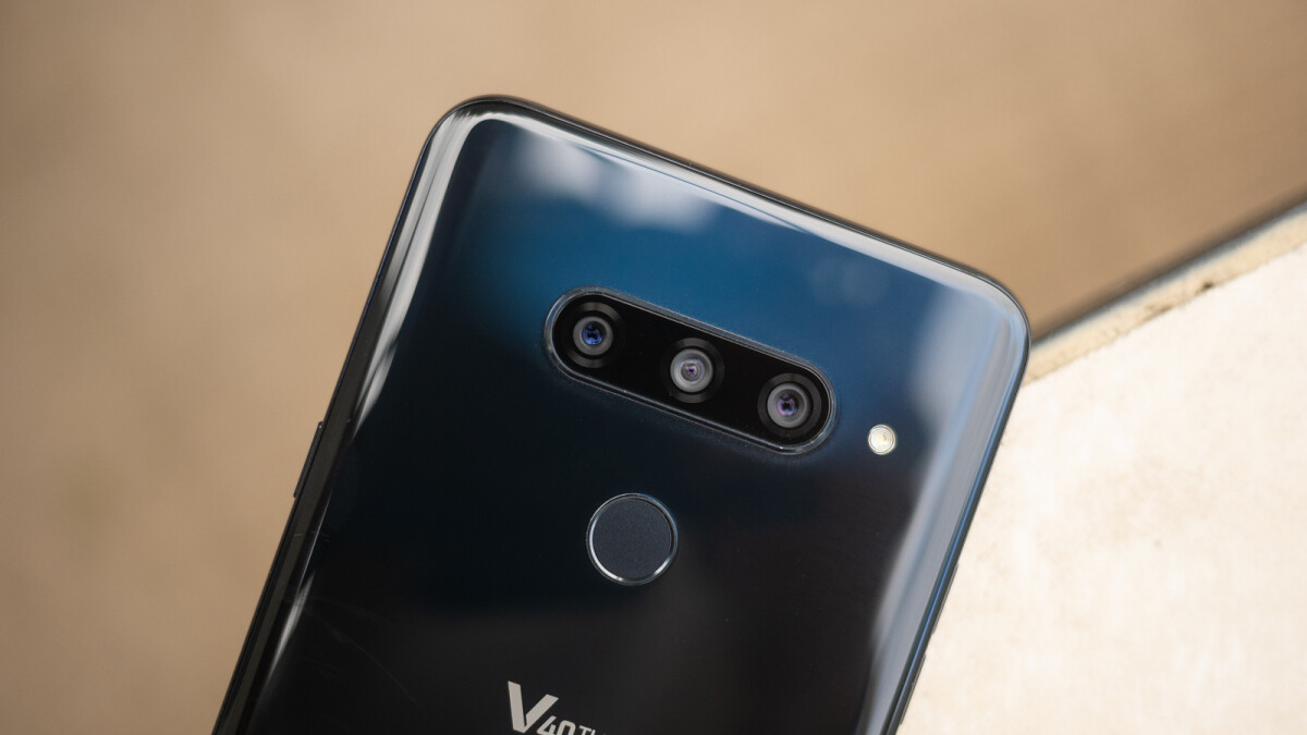 LG trademarks the V50, V60, V70, V80, and V90 device names