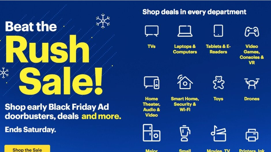 low priced 12aff 3f664 Best Buy's Black Friday deals on the iPhone XS, XR, Galaxy Note 9 ...