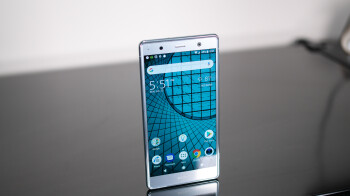 Sony Xperia XZ2 Premium receiving the Android 9 Pie update