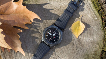 Samsung Gear S3 Frontier is now on sale for just $190