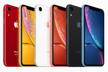 Apple tells Foxconn and Pegatron to forget about opening additional production lines for iPhone XR?