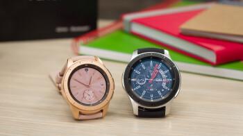 Samsung Galaxy Watch is $70 off at B&H