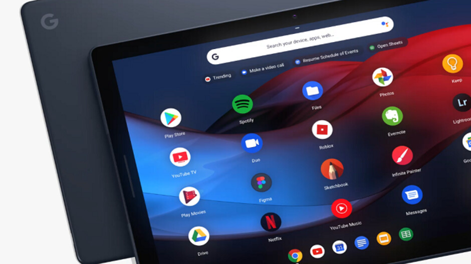 Google Pixel Slate now expected to arrive ahead of schedule (UPDATE)