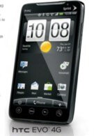 HTC EVO 4G is now advertised by Best Buy Mobile