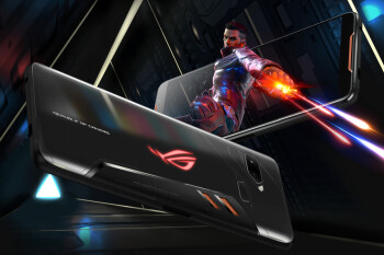 Asus ROG Phone 512 GB now available in the US - high storage capacity means higher price