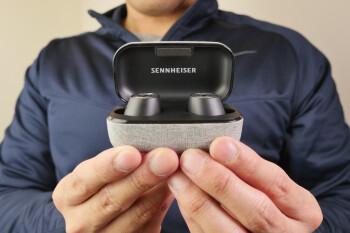 Sennheiser Momentum True Wireless hands-on: A surprisingly good first try