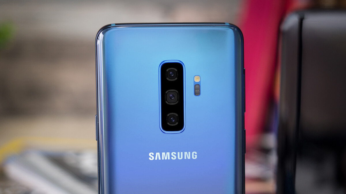 What could a fourth Galaxy S10 5G camera do? 3D-sensing to take on Apple's 2019 iPhones