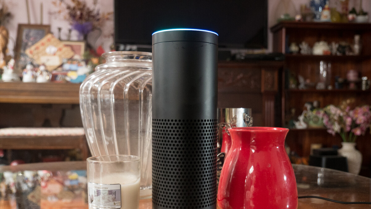 Amazon is trying to make Alexa more humanlike with dedicated news voice