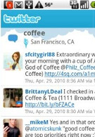 Android gets its own official Twitter app on Android Market