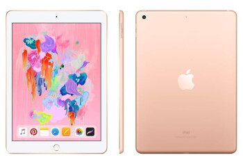 Deal: Apple iPad 9.7-inch (latest model) on sale for just $250 on Amazon