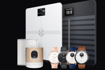 Withings Black Friday deals on smartwatches and more are now live