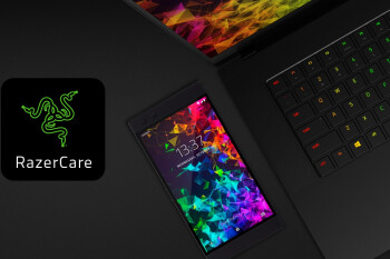 RazerCare Essential plan provides extended warranty services for new Razer Phone owners