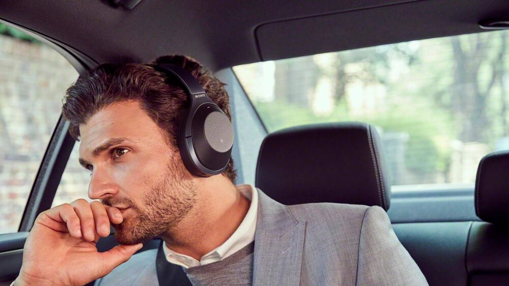 Deal: Sony's noise-canceling WH-1000XM2 headphones on sale for $200 on Amazon ($150 off)