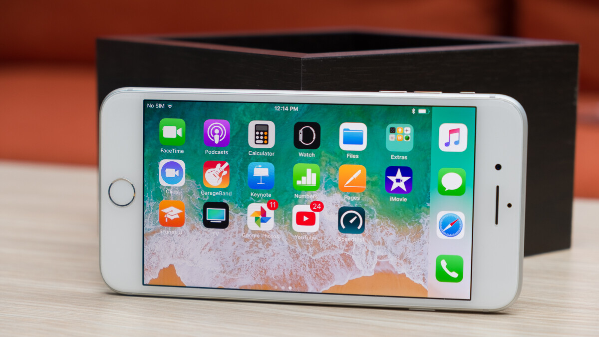 Walmart's Cyber Monday sale has deals on iPhone 8 and iPhone 8 Plus
