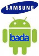 Samsung placing 50% of their attention to Android; 33% for bada