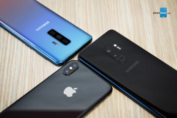 Galaxy S10's photographic specs detailed anew, promising a 'significantly improved camera performance'