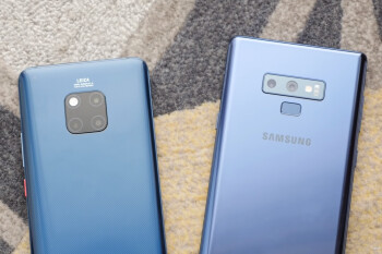 Samsung keeps losing market share to Chinese brands as global smartphone sales decline further