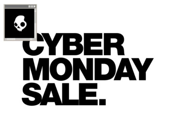 Cyber Monday sale: Almost all Skullcandy headphones are up to 50% off