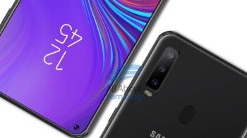 Samsung Galaxy A8s specs leak: 6.4-inch display, Snapdragon 710, four cameras