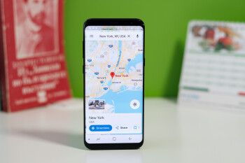 Google Maps update adds support for hashtags in reviews