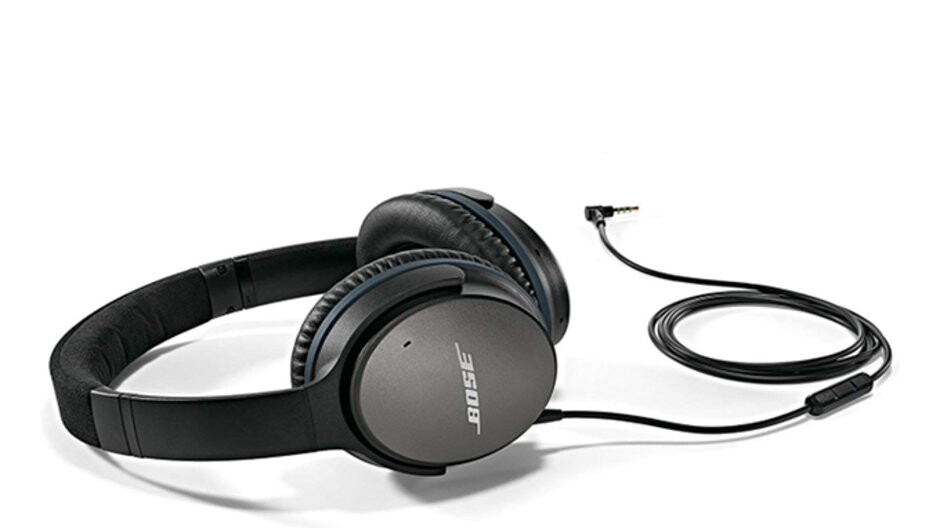 Deal: Bose QuietComfort 25 Noise Canceling headphones are nearly 50% off on Amazon