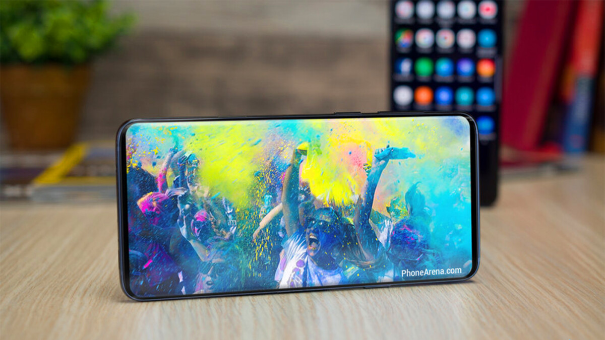 Exynos-powered Samsung Galaxy S10+ pops up on AnTuTu, scores an excellent benchmark result