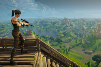 Want mobile Fortnite at 60fps? Get an iPhone XS or XS Max