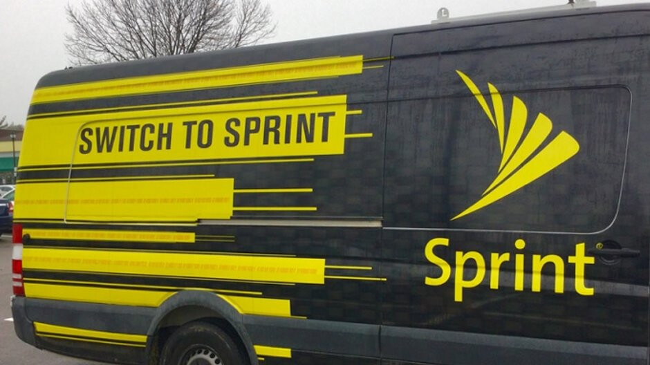 Sprint and HTC will launch a