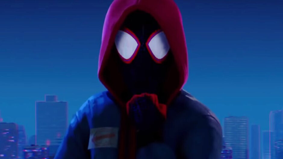 Sony launches Spider-Man: Into the Spider-Verse mobile AR experience