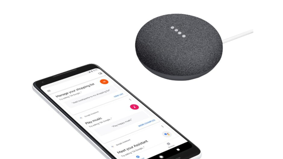 Deal: Save 40% when you buy two Google Home Mini smart speakers at Target