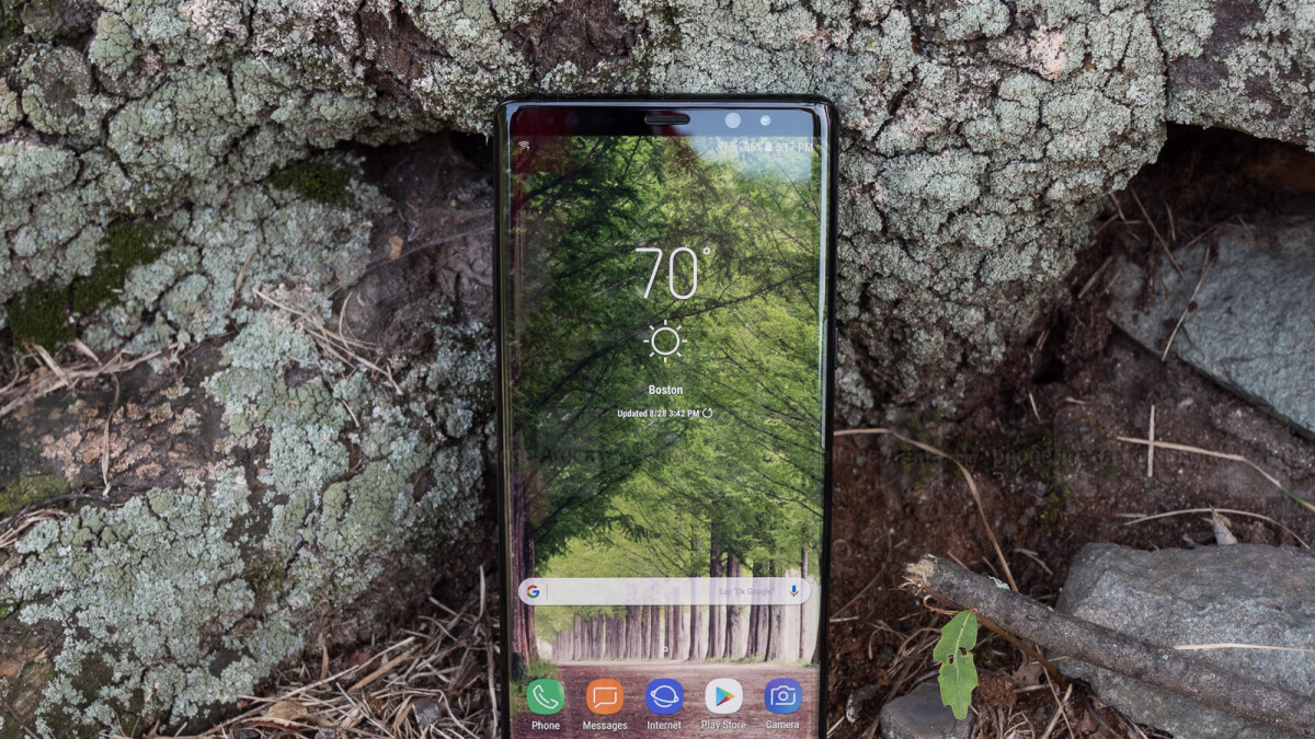 Unlocked Samsung Galaxy Note 8 hits new all-time low price on eBay after Cyber Monday