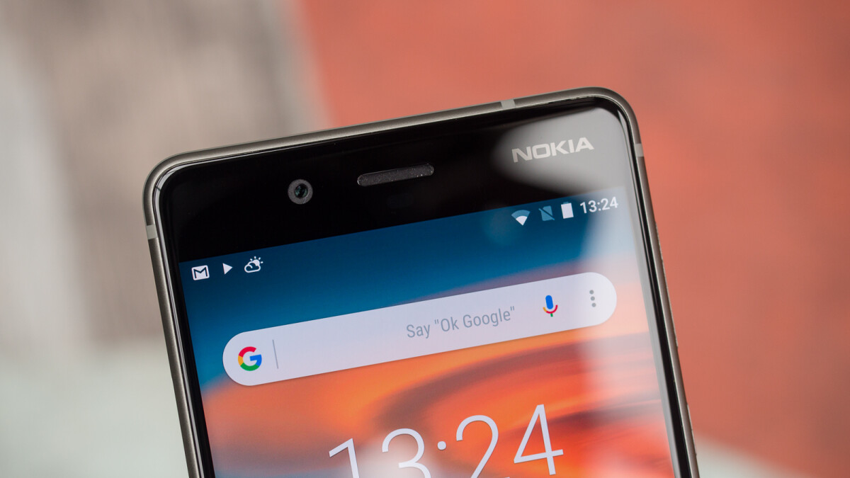 Nokia 8 benchmark suggests Android Pie update could be just around the corner