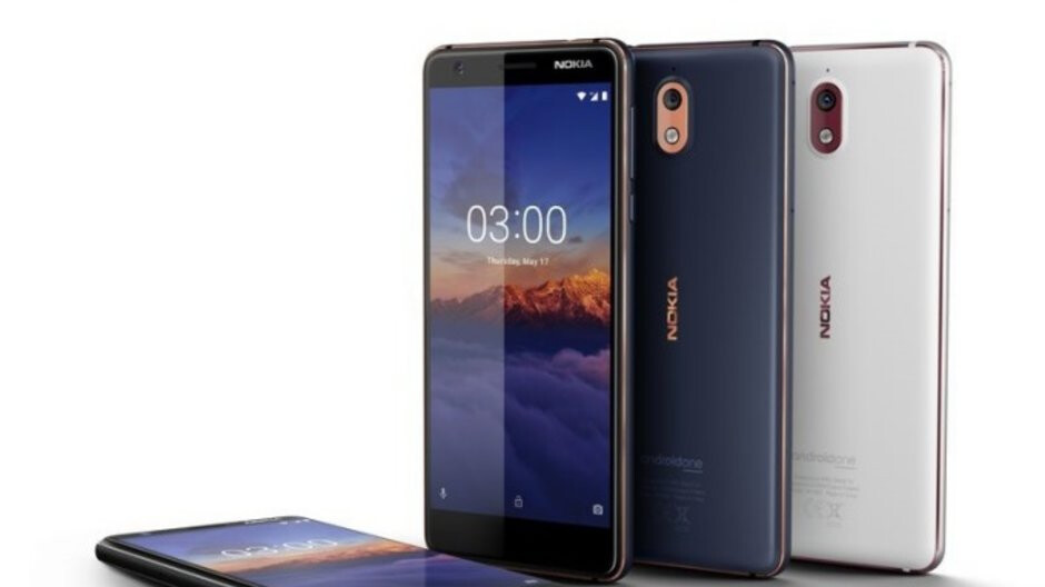 Nokia 3.1 drops to an irresistible $130 price in Best Buy's latest 'deal of the day'