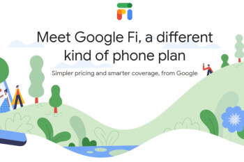 Google rebrands Project Fi, offers deals on all phones (Pixel 3 included)