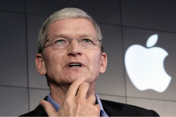 Tim Cook's wish for U.S. privacy legislation might come true early next year